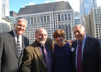 Tony+Lee,+Fred+Kroll,+Barb+Krause,+Jim+McShane